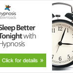 Sleep Better with Self Hypnosis