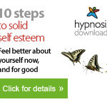 Self Esteem 10 steps program